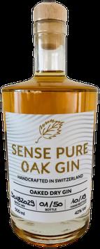 Sense Pure Oak Gin
