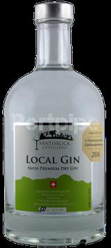 Local Gin