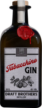 Draft Brothers Tabacchino Gin
