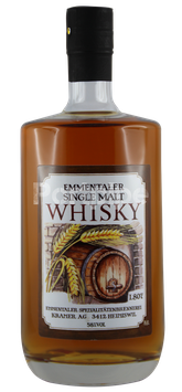 Emmentaler Single Malt (Fassstark)