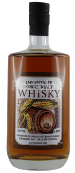 Emmentaler Single Malt