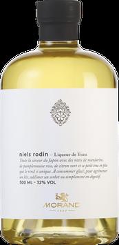 Niels Rodin Liqueur de Yuzu
