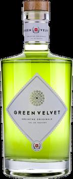 GREEN VELVET Fée Verte