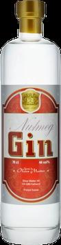 Nutmeg Gin