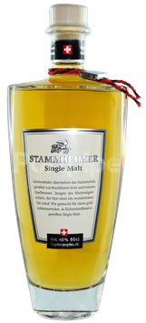 Stammheimer Single Malt