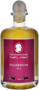 The Seventh Sense Falernum