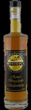 Reiner Burgdorfer Malzwhisky