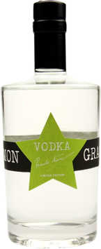 Lemon Gras Vodka