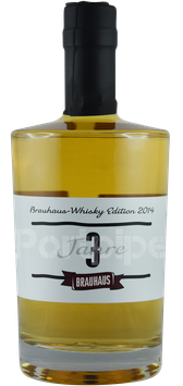 Brauhaus Whisky Edition 2014