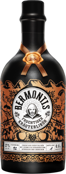 """Bermontis """"fruchtiger Kräuterlikör"""""""