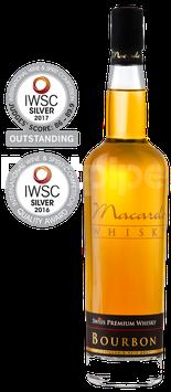 Macardo Swiss Bourbon Whisky