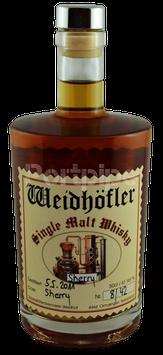 Single Malt Sherry