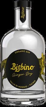 Bisbino Ginger Organic Bio Gin