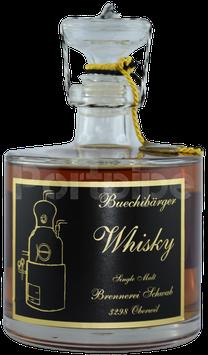 Buechibärger Whisky Fass Nr. 50