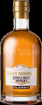 Swiss Mountain Single Malt Classic