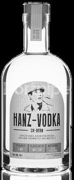 Hanz-Vodka Silber