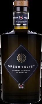 GREEN VELVET La Bleue