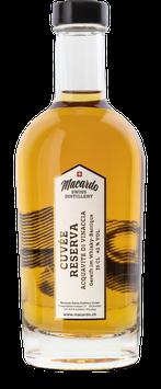 Acquavite di vinaccia Cuvée Reserva
