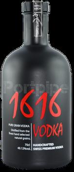 Vodka 1616