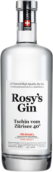 Rosy's Gin