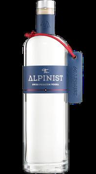 The Alpinist Swiss Premium Vodka