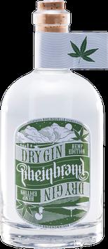 Rheinbrand Dry Gin - Hemp Edition