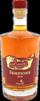 Sempione Single Malt Whisky