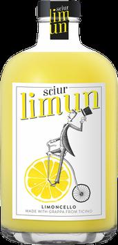 Sciur Limun