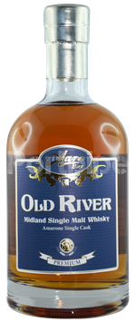 Old River Whisky Premium