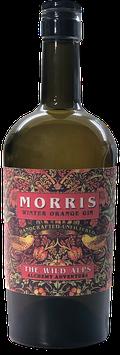 WILLIAM MORRIS Monaco Orange Gin