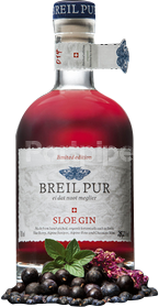 Breil Pur Sloe Gin (limited edition)
