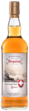 Bergsturz (The Whisky Legends)