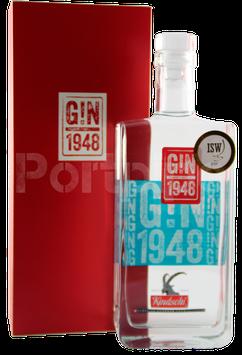 Premium Gin 1948 Exklusive Gin Box