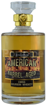 American Barrel Aged Bourbon