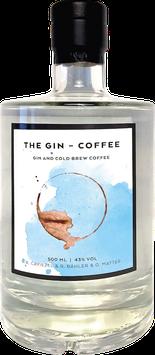The Gin Coffee