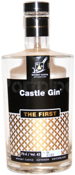 Castle Gin The First