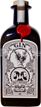 Draft Brothers Original Gin