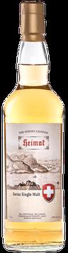 Heimat 2017 Design (The Whisky Legends)