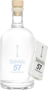 Edelwhite Gin 57 Navy Strenght