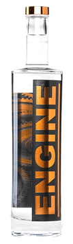 Engine Swiss Premium Gin