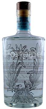 Noble White Alpine Gin