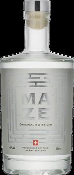 Maze Gin