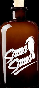 SamaSama - Ingwerlikör