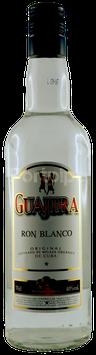 Ron Guajira Blanco