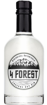 4 Forest Gin