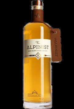The Alpinist Rare Blend