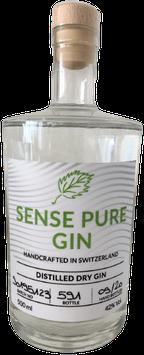 Sense Pure Dry Gin