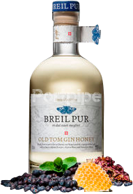 Breil Pur Old Tom Gin Honey (limited edition)