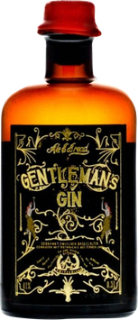 Gentleman's Gin