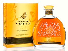 Cognac François Voyer XO 1er Cru